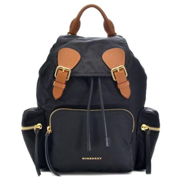 バーバリー BURBERRY  バッグ BAG リュックサック ナイロン 4016622