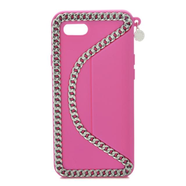ステラ マッカートニー STELLA McCARTNEY  iPhoneケース6 6s アイフォンケース I PHONE 6 COVER 421538 W9796 5911