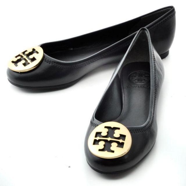 トリーバーチ TORY BURCH 靴 フラットシューズ REVA 50008690 0026 051
