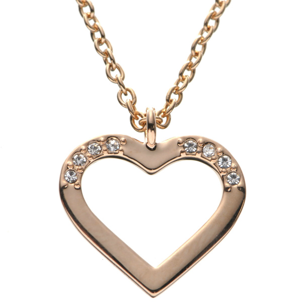 swarovski heart pendant 5070437 swarovski heart pendant 5070437 mozeypictures Images