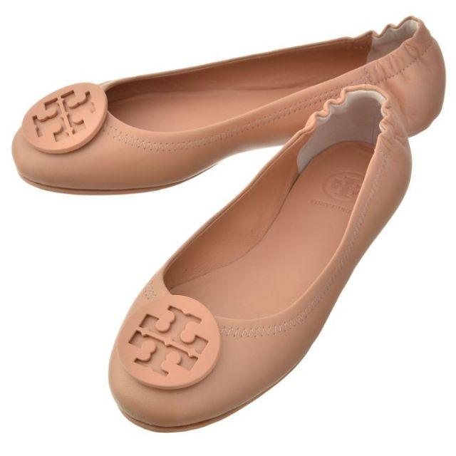 トリーバーチ TORY BURCH 2017年春夏新作 靴 フラットシューズ BALLET 51158251 0168 254