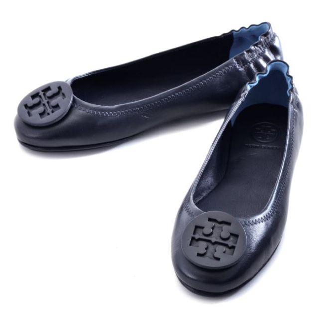 トリーバーチ TORY BURCH 靴 フラットシューズ MINNIE 51158251 0168 415