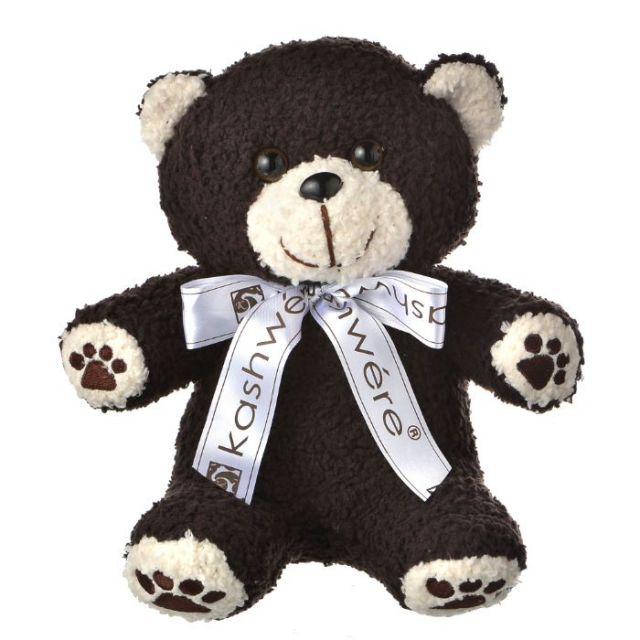 カシウエア KASHWERE  STUFFED BEAR ポリエステル A010288 0001 0010【GIFT】