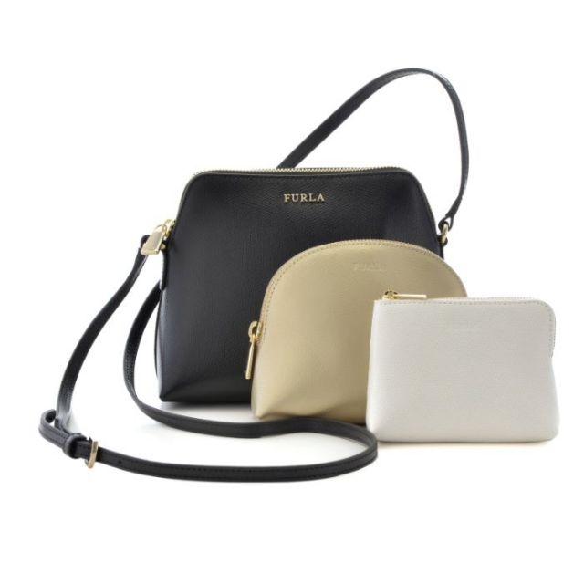 フルラ FURLA バッグ BAG ショルダーバッグ BOHEME XL CROSSBODY EK08 ARE ODP【xmas-furla】
