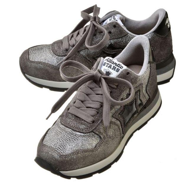 アトランティックスターズ ATLANTIC STARS 靴 スニーカー VEGA GAVA81N