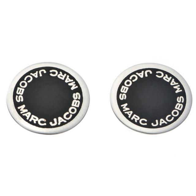 マークジェイコブズ MARC JACOBS   ピアス 真鍮×エナメル M0008544 0001 068