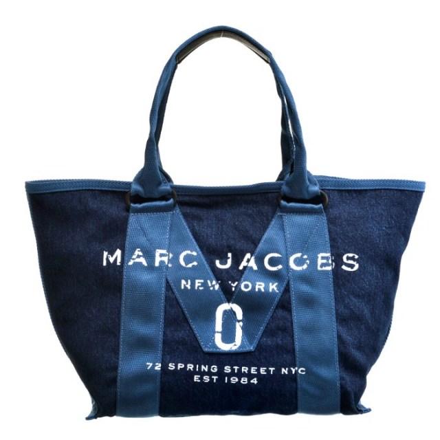 マークジェイコブス MARC JACOBS  2017年春夏新作 ニュー ロゴ トート Small Tote トートバッグ M0011124 0006 423