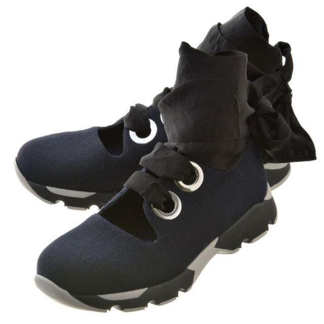 マルニ MARNI 靴 スニーカー ウール MJMSV17G02 TW771 00B96