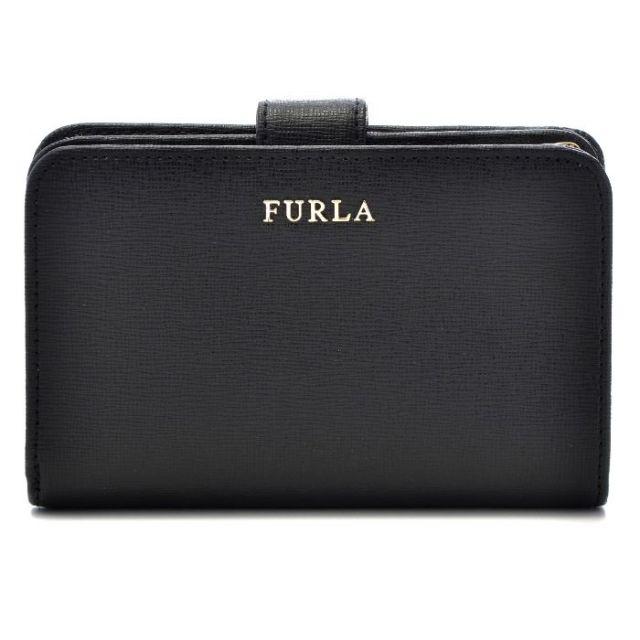 フルラ FURLA サイフ さいふ 二つ折り財布 BABYLON M PN12 B30 O60