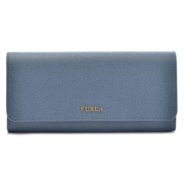 フルラ FURLA 2017年春夏新作 サイフ さいふ 二つ折り長財布 BABYLON XL BIFOLD PN84 B30 DOL