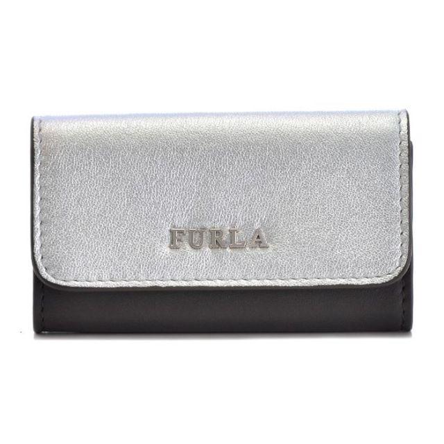 フルラ FURLA  6連キーケース BABYLON KEY CASE RL28 NN2 SLL【xmas-furla】