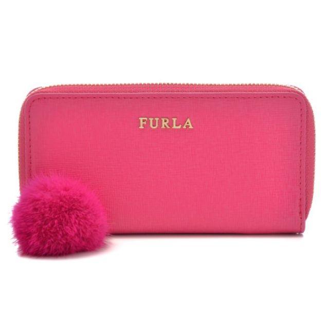 フルラ FURLA  6連キーケース 型押しカーフスキン RL32 IO0 PLP