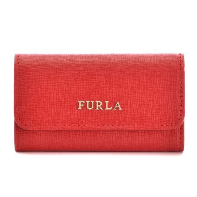 フルラ FURLA  6連キーケース BABYLON KEY CASE RL71 B30 RS1【xmas-furla】