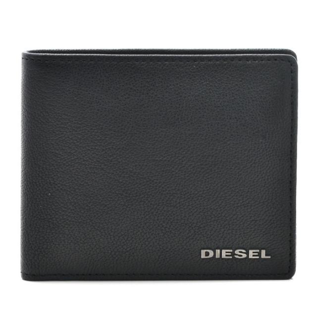 ディーゼル DIESEL サイフ さいふ メンズ 二つ折り財布 JEM-J X03925 PR271 T8013