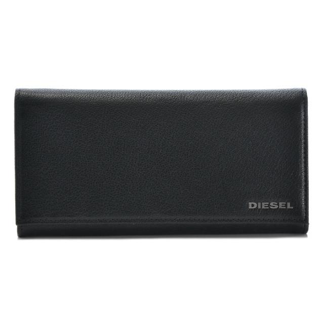 ディーゼル DIESEL サイフ さいふ メンズ 二つ折り長財布 JEM-J X03928 PR271 T8013