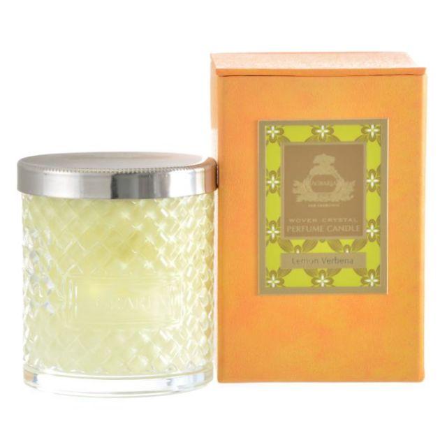 アグラリア AGRARIA  キャンドル Crystal Candle 198g XX251 12 【GIFT】