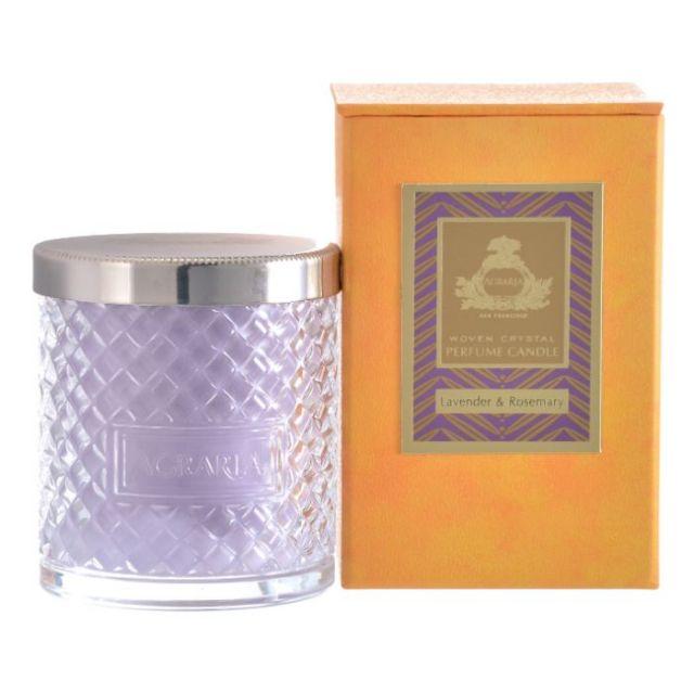 アグラリア AGRARIA  キャンドル Crystal Candle 198g XX251 13 【GIFT】