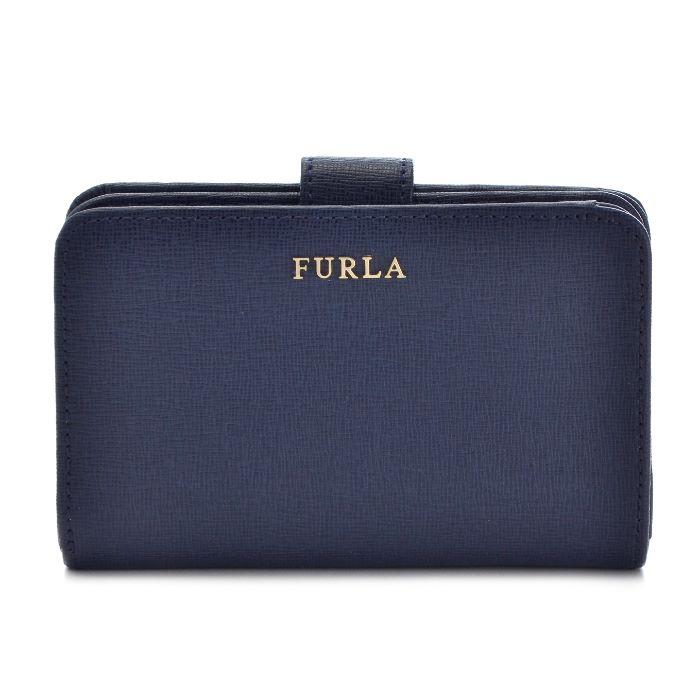 フルラ FURLA サイフ さいふ 二つ折り財布 BABYLON PN12 B30 DRS