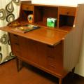 ft0127北欧のライティングビューロー *amber design*北欧家具やビンテージ雑貨等のインテリア通販