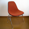 ft0274イームズサイドシェルチェアDSS*amber design北欧中古家具ビンテージ雑貨等インテリア通販