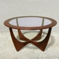G-PLANコーヒーテーブル