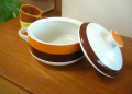 tw0122 Bavariaキャセロール *amber design*北欧家具やビンテージ雑貨等のインテリア通販