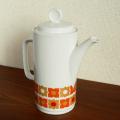 tw0282ドイツBavaria製コーヒーポット*amber design北欧中古家具やヴィンテージ雑貨等のインテリア通販