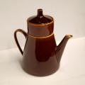アンティーク ビレロイ&ボッホ ポット (フィルター)茶こし付き