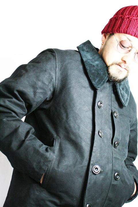 TROPHY CLOTHING/トロフィークロージング  「Harbor Down Coat」  ダウンコート