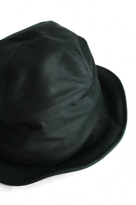 BLACK SIGN/ブラックサイン  「Moleskin Swindler Hat」  スウィンダラーハット