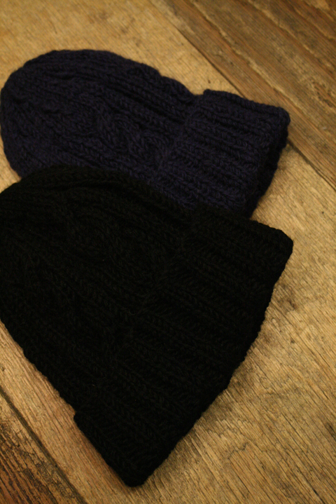 CONFUSE  「KNIT CAP」  ニットキャップ