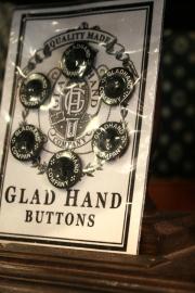 GLAD HAND/����åɥϥ��     ��GH - BUTTONS��    ���ꥸ�ʥ�ܥ���