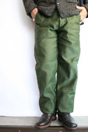 TROPHY CLOTHING/トロフィークロージング   「AF Deck Pants」   デッキパンツ