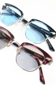 GROOVER/グルーバー   「FRANKEN」   ブロータイプ眼鏡