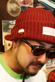 WEIRDO/����������   ��WTCC - JEEP CAP��   �����ץ˥åȥ���å�