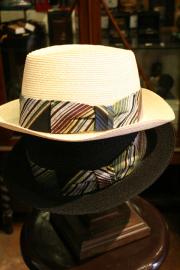 GANGSTERVILLE/����������ӥ�  ��SARAPE - HAT��  �ѥʥޥϥå�