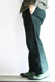 BLACK SIGN/�֥�å������� ��Moleskin Avignon Trousers�� ���⡼�륹����ȥ饦������