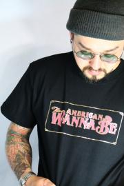 AMERICAN WANNABE/����ꥫ���ʥӡ�   ��AW 5th ANNI SPECIAL S/S TEE��   ����ꥫ���ʥӡ��?TEE