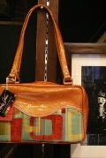 QUEEN BEE × Trophy Queen   「Tuck and Roll Tote Bag」   トートバッグ