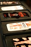 WEIRDO/ウィアード   「WRD - iPhone case」  iPhoneケース