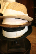 WEIRDO/ウィアード   「GRANDMONSTER - HAT」  オリジナルパナマハット