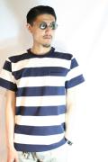 AW ORIGINAL/アメリカンワナビーオリジナル 「BORDER T-SHIRT」 ボーダーティーシャツ