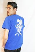 AW ORIGINAL/アメリカンワナビーオリジナル 「Rock-A-Billy」 プリントTシャツ