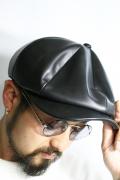 TROPHY CLOTHING/トロフィークロージング  「Road Master Hunting」  レザーハンチング