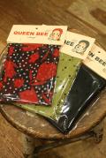 QUEEN BEE  「Q.B. SCARF」  スカーフ