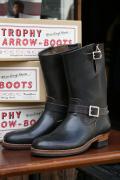 TROPHY CLOTHING/トロフィークロージング  「Arrow Engineer Boots」  エンジニアブーツ