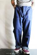 TROPHY CLOTHING/トロフィークロージング  「US Baker Denim Pants」  ベイカーデニムパンツ