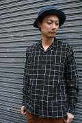 TROPHY CLOTHING/トロフィークロージング  「Habana Check Shirts」 ハバナシャツ