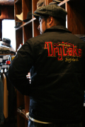 CONFUSE  「EMBROIDERD WORK JKT」  ワークジャケット