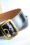 TROPHY CLOTHING/トロフィークロージング   「Wpins Harness Belt」  ダブルピンハーネスベルト